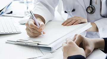 맞춤형 건강검진